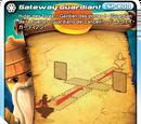 Card 96 - Gateway Guardian!