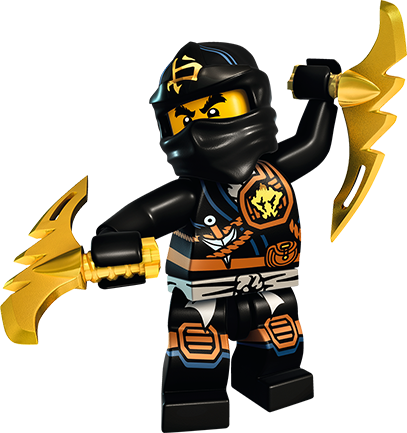 Image - Jungle Cole.png | Ninjago Wiki | FANDOM powered by ...