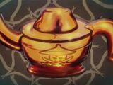 Чайник Тайрана