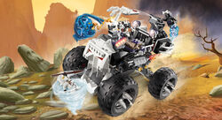 Website 2506 Skull Truck