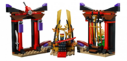 70651 Throne Room Showdown 2