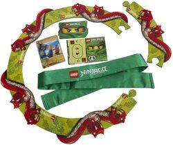 5000441 Ninjago Surprise Bag