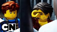 LEGO Ninjago Booby Traps, and How to Survive Them