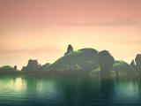 Остров Чена
