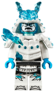 Summer 2019 Ice Emperor Minifigure