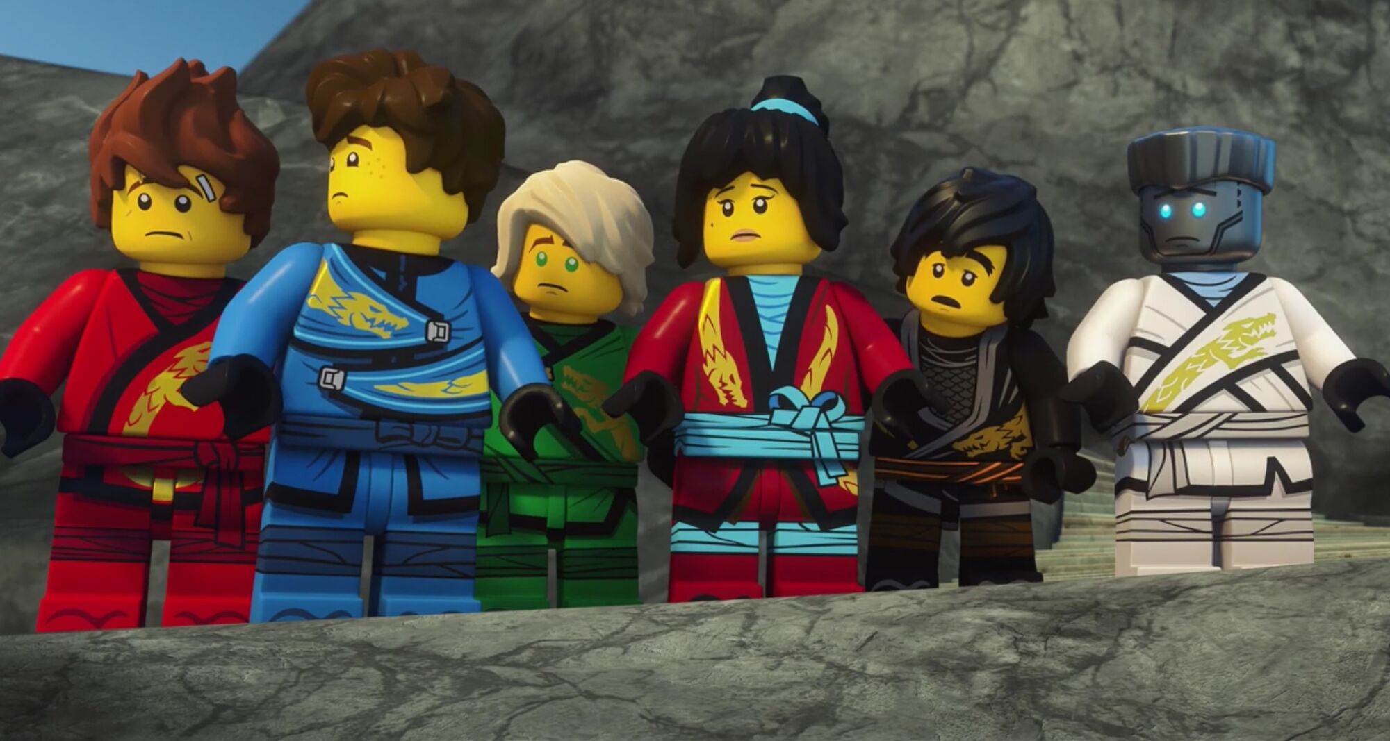 Ninja | LEGO Ninjago Wiki | FANDOM powered by Wikia