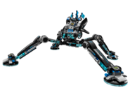 70611 Water Strider Alt 2