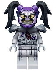 Harumi Oni Mask