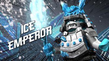 Ледяной император