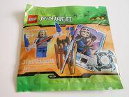 LEGO-Ninjago-5000030-Kendo-Jay-Booster-Pack-