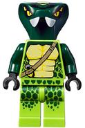 Legacy Spitta Minifigure