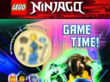 Unknown Ninjago 2020 Installment