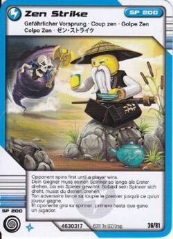 ZenStrikeCard