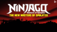 Mini-Episode 3 — The New Masters of Spinjitzu