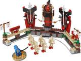 2519 Битва со скелетами
