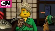 Locating Zane Ninjago Cartoon Network