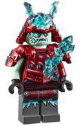 Summer 2019 Blizzard Warrior Minifigure 2