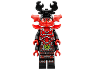 70596 Samurai X Cave Chaos Alt 12