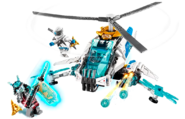 70673 Shuricopter 3