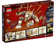 71702 Golden Mech Box Backside