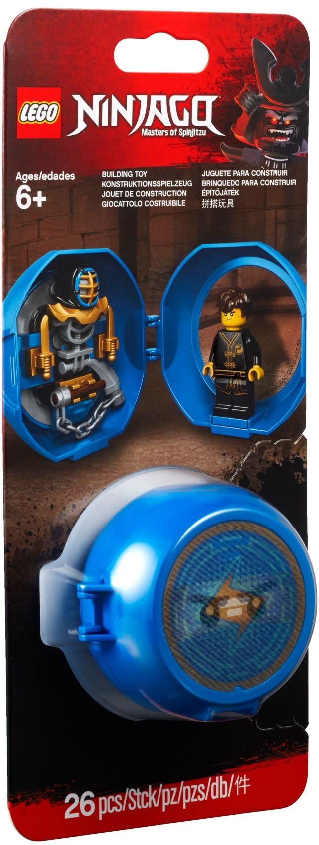 6x Lego Tier Spinne Bein dunkel braun Schwanz Stachel Set 70327 70317 15064