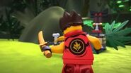 Jungle Trap - LEGO Ninjago - 70752 - Product Animation