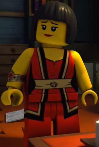 Nya Lego Ninjago Wiki Fandom Powered By Wikia