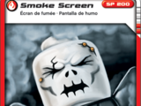 Card 18 - Smoke Screen