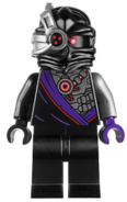 Legacy Nindroid Warrior Minifigure