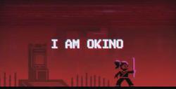 I Am Okino NWM