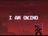 I am Okino