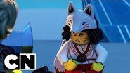 LEGO Ninjago The Last of the Formlings