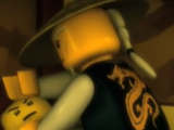 Pierwszy Mistrz Spinjitzu
