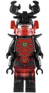 Legacy General Kozu Minifigure