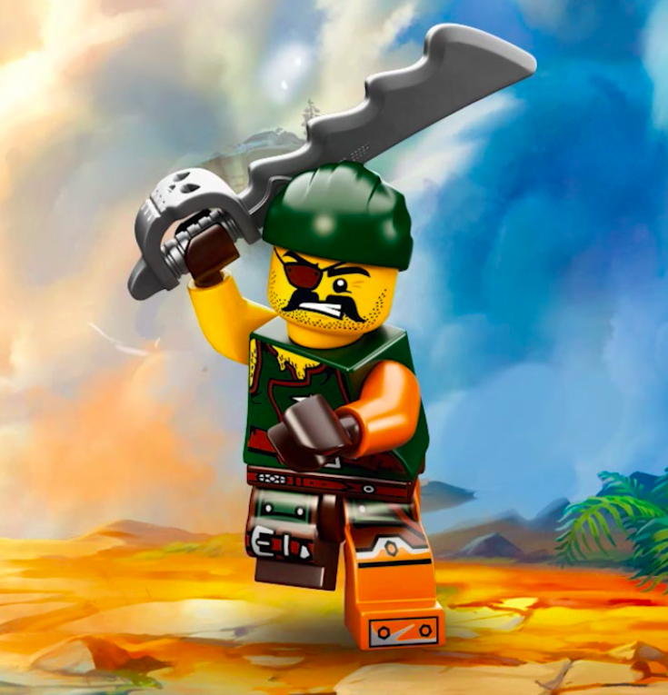 предстояла картинки лего ниндзя го с небесными пиратами зачетные веснушки