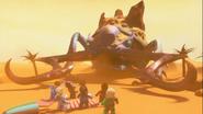 GiantScarabBeetleS11
