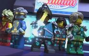 5 ninja in prime empire