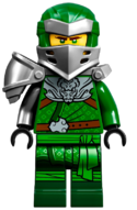 Hero Lloyd Minifigure