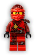 Honor Kai Minifigure