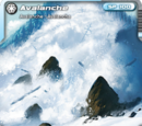 Card 106 - Avalanche
