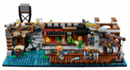 70657 Ninjago City Docks 4
