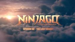 Ninjagothelastresort