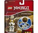 Zane (minifigure set)