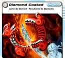 Card 93 - Diamond Coated