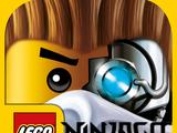 LEGO Ninjago: Rebooted