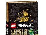 LEGO Ninjago: The Book of Spinjitzu