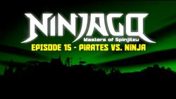 Piraci kontra Ninja