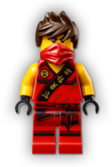 Tournament Kai Minifigure