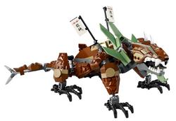 2509 Earth Dragon Defense Rocky