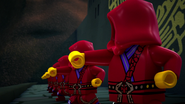 HoodedCultists